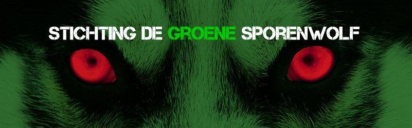 Stichting De Groene Sporenwolf